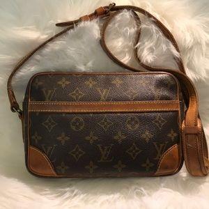 Authentic Louis Vuitton Trocadero